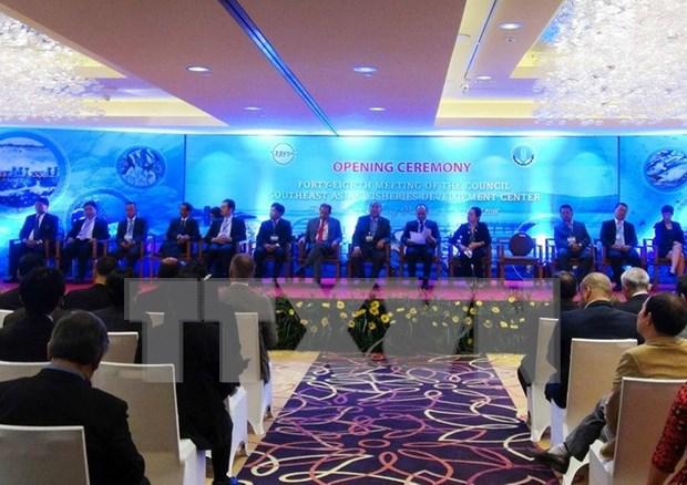 Vietnam comprometido con la lucha contra la pesca ilegal hinh anh 1