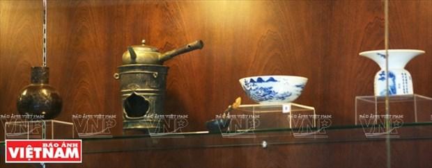 Exploran la vida real en dinastia Nguyen hinh anh 10