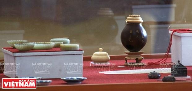 Exploran la vida real en dinastia Nguyen hinh anh 11