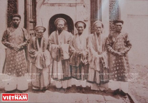 Exploran la vida real en dinastia Nguyen hinh anh 12