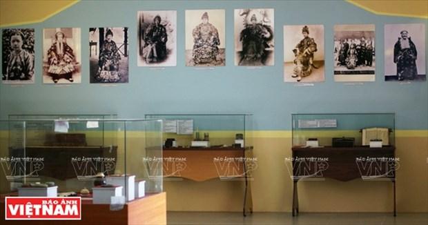 Exploran la vida real en dinastia Nguyen hinh anh 15