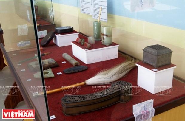 Exploran la vida real en dinastia Nguyen hinh anh 2