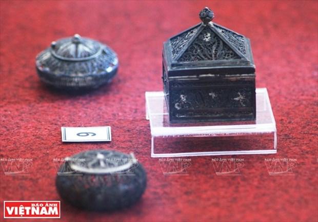 Exploran la vida real en dinastia Nguyen hinh anh 9