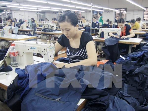 Publican Libro Blanco para ayudar a empresas vietnamitas en etapa de integracion hinh anh 1