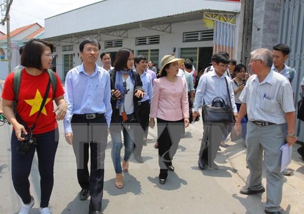 Listo Vietnam a enfrentar el Zika hinh anh 1