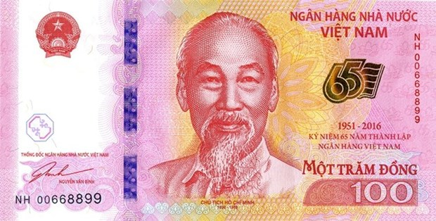 Banco Estatal: Emision de billetes conmemorativos es actividad normal hinh anh 1