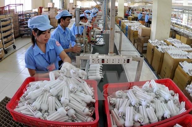 Vietnam mantiene superavit comercial con Canada hinh anh 1