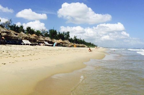 Playa An Bang de Vietnam entre las 25 mejores de Asia, segun TripAdvisor hinh anh 1