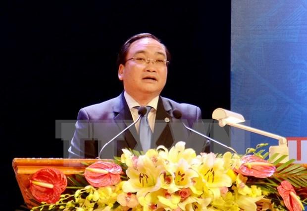 Presentan lista de cargos para su liberacion a Asamblea Nacional hinh anh 1