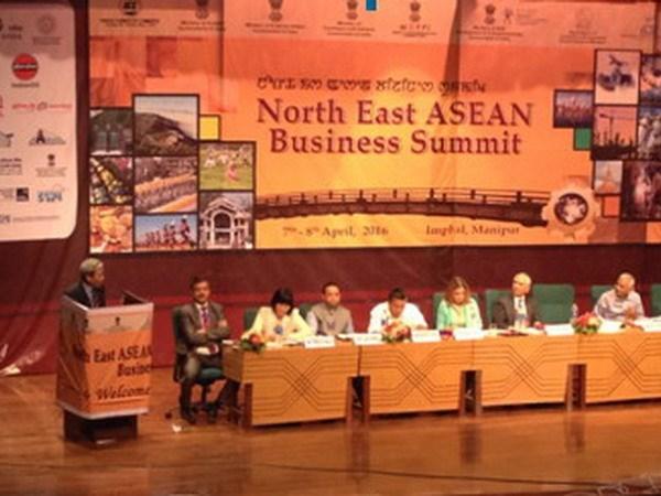 Vietnam en Conferencia de Conectividad Economica ASEAN- Noreste de la India hinh anh 1