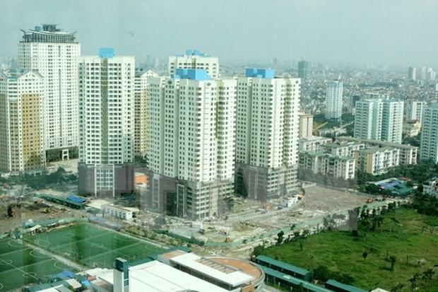 Grupo singapurense inyecta capital millonario en proyecto inmobiliario vietnamita hinh anh 1