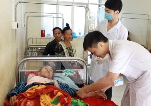 Prorrogan plazo de seguro medico para grupos con dificultades economicas hinh anh 1