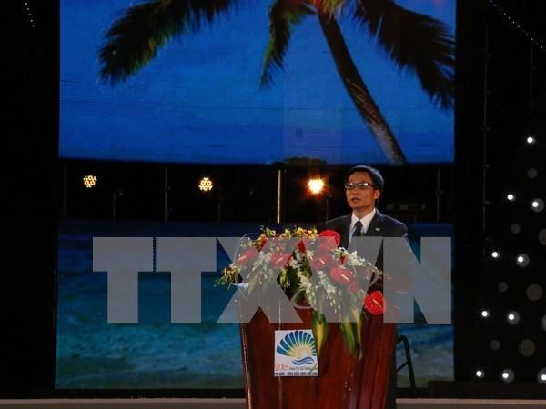 Exigen por perfeccionar infraestructura sectorial en Ano de Turismo de Vietnam 2016 hinh anh 1