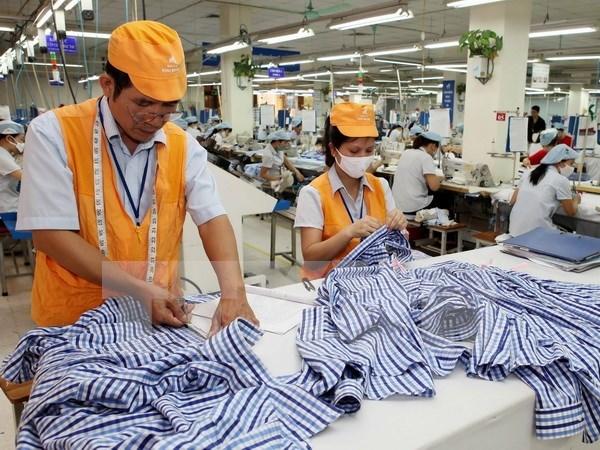 Revisan en Hanoi normas de Estados Unidos para productos importados hinh anh 1
