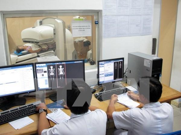 Adoptan medidas para estimular participacion de pobladores en seguro medico hinh anh 1