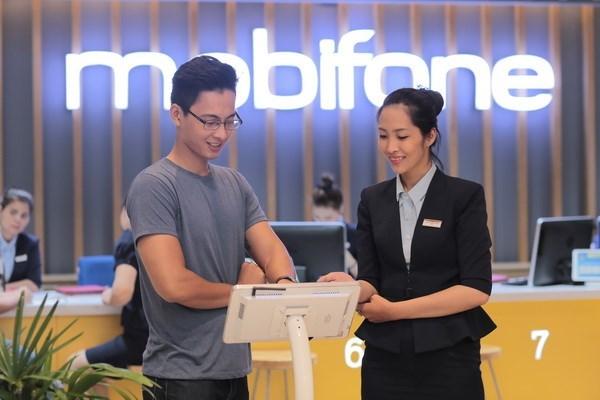 MobiFone se ubica en top 20 marcas mas valiosas de telecomunicaciones hinh anh 1