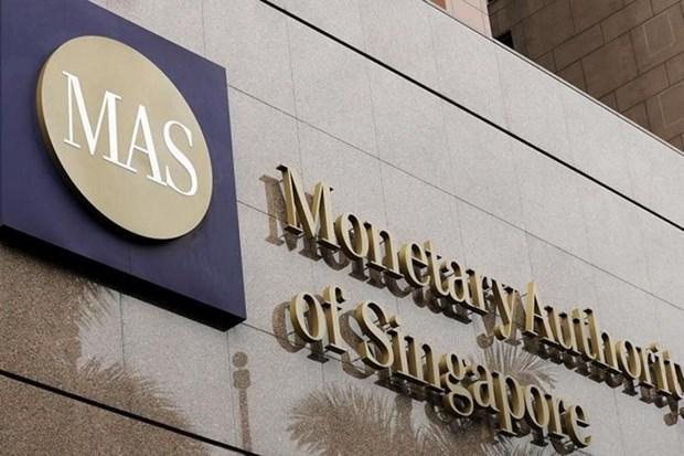 Singapur ajusta politica monetaria para estimular economia hinh anh 1