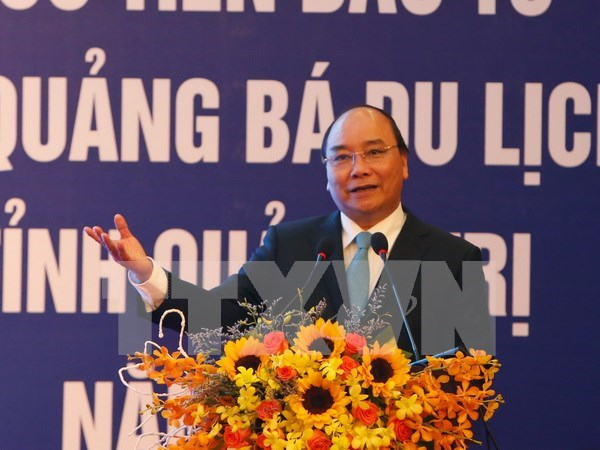 Premier vietnamita: Nuevo gobierno comprometido a apoyar a inversores hinh anh 1