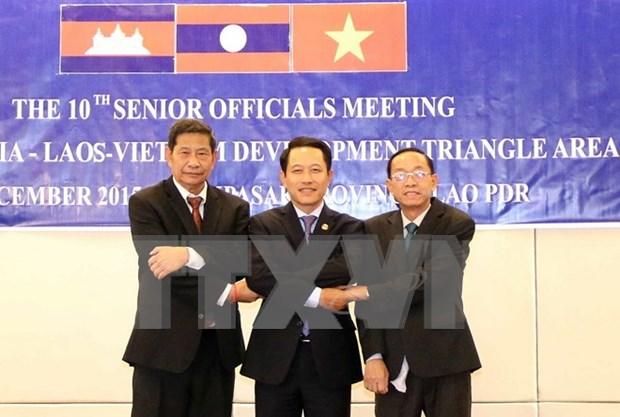 Comienza cuarta sesion de negociacion del acuerdo comercial CLV hinh anh 1