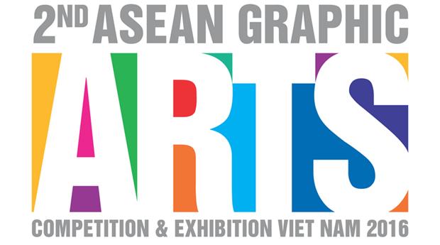 Convocan segundo concurso y exhibicion de artes graficas de ASEAN hinh anh 1