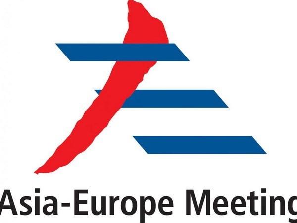 Vietnam continuara con aportes al fomento de los enlaces Asia – Europa hinh anh 1