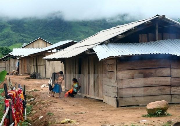 Registran terremoto de 4,7 grados en Vietnam hinh anh 1