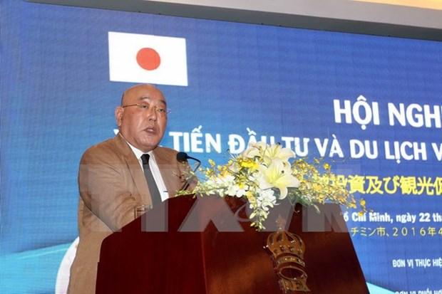 Asesor especial de Shinzo Abe: Vietnam recibira fuerte flujo de inversion japonesa hinh anh 1