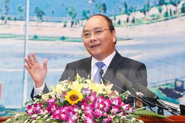 Premier insta a mejora entorno de inversion en Lai Chau hinh anh 1
