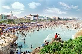 Provincia vietnamita fija meta de turistas hinh anh 1