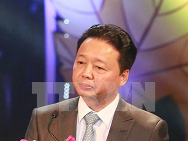 Adhesion al Acuerdo de Paris: compromiso de Vietnam en lucha contra cambio climatico hinh anh 1