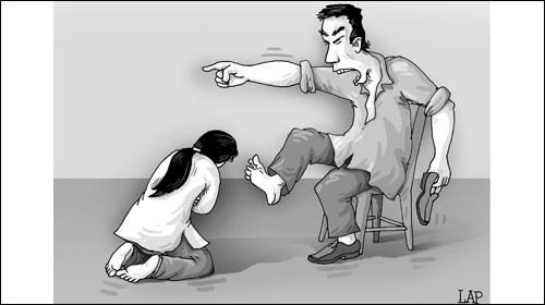 Da Nang desarrolla clubes antiviolencia contra mujeres hinh anh 1