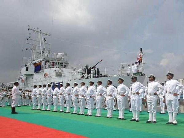 Tailandia e India fomentan patrullaje conjunto en el mar de Andaman hinh anh 1