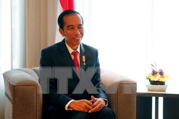 """Indonesia creara """"centro de crisis"""" despues de secuestro en Filipinas hinh anh 1"""