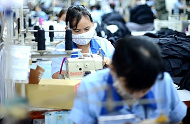 Proveedores vietnamitas de materiales a PUMA recibiran prestamos preferenciales hinh anh 1