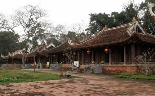 Sitio historico Lam Kinh, destino imperdible para visitar en Vietnam hinh anh 1