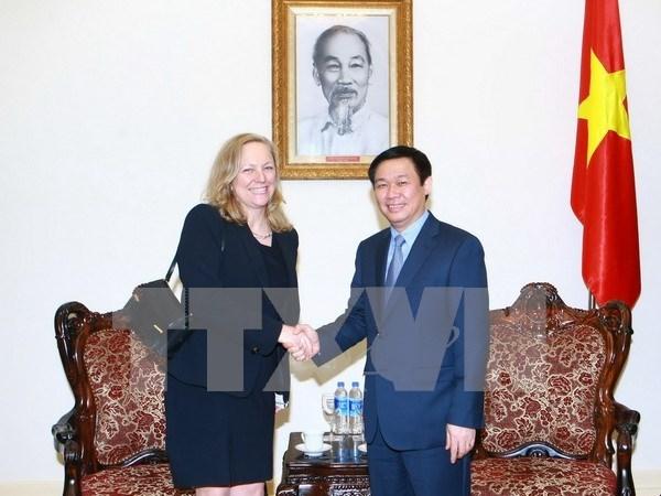 Aprecia Vietnam respaldo de Organismo Multilateral de Garantia de Inversiones hinh anh 1