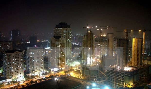 Vietnam registrara crecimiento de 6,8 a 6,9 por ciento, segun ESCAP hinh anh 1