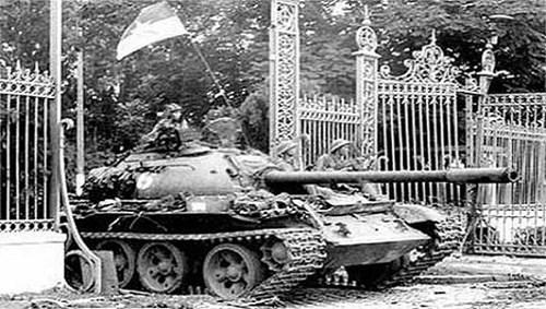 Campana Ho Chi Minh, eterna epopeya de ejercito vietnamita hinh anh 1