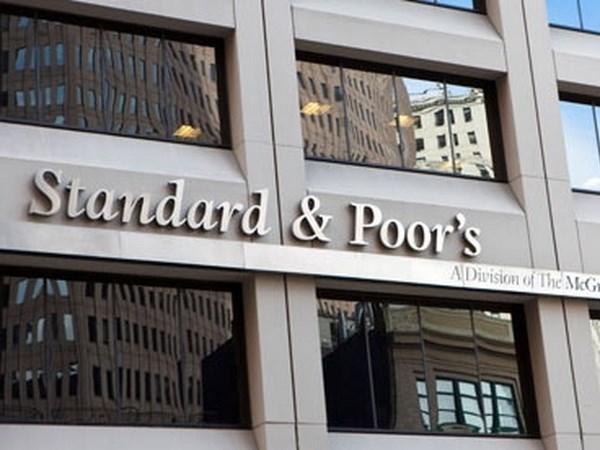 Standard & Poor's: Vietnam mantiene estable expectativa del crecimiento economico hinh anh 1