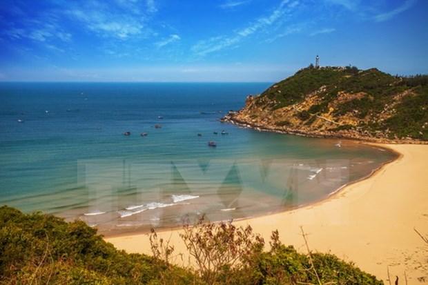Aluvion de turistas en dias feriados en Vietnam hinh anh 1