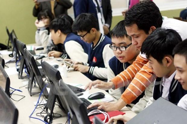 Vietnam impulsa proteccion de los menores en Internet hinh anh 1