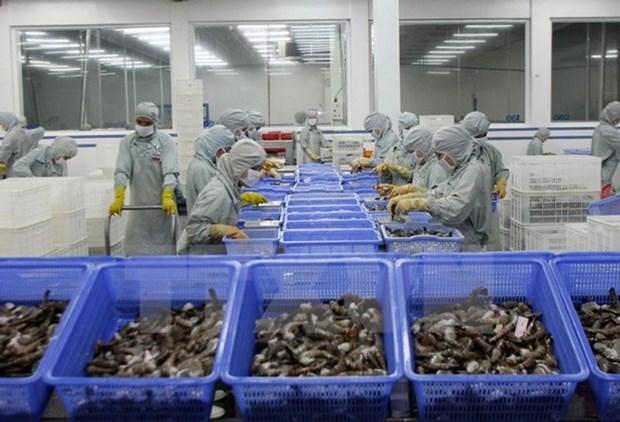 Ingresa Vietnam dos mil millones de dolares por ventas de productos acuicolas hinh anh 1
