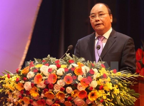 Analiza Gobierno vietnamita situacion socioeconomica nacional hinh anh 1