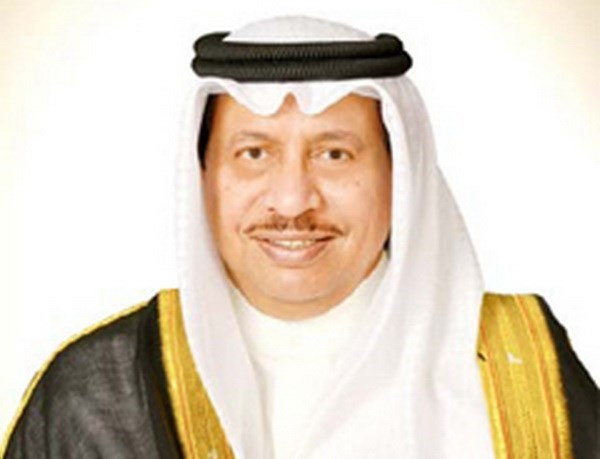 Premier kuwaiti visitara Vietnam para fomentar lazos multisectoriales hinh anh 1