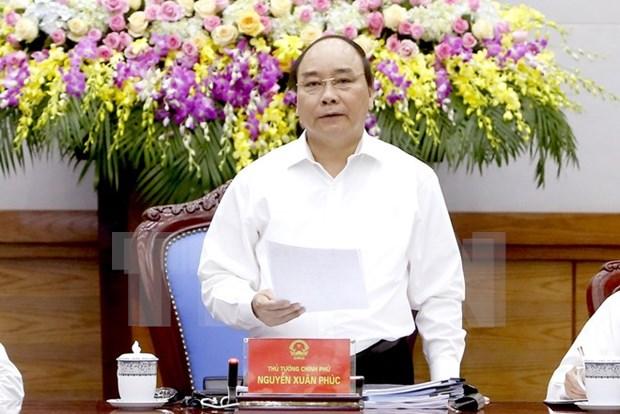 Gobierno vietnamita decidido a servir a comunidad empresarial hinh anh 1