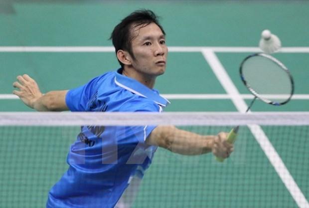 Badmintonistas vietnamitas clasificados para los Juegos Olimpicos 2016 hinh anh 1