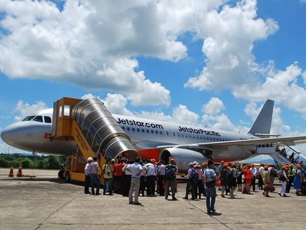 Jestar Pacific abre nuevas rutas aereas hinh anh 1
