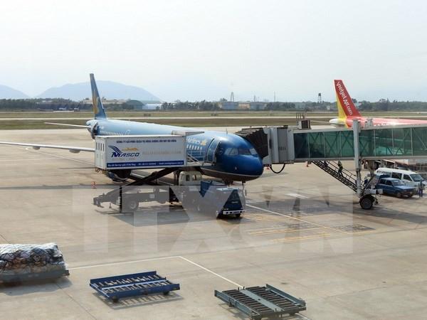 Gobierno autoriza vuelos internacionales en el aeropuerto de Cat Bi hinh anh 1