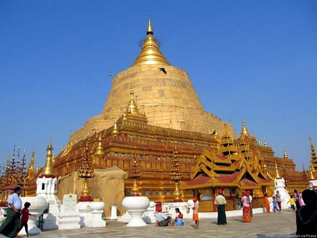 Tailandia busca atraer a turistas extranjeros en temporada baja hinh anh 1
