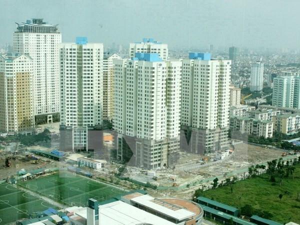 Presentan en Francia logros de renovacion de Vietnam hinh anh 1